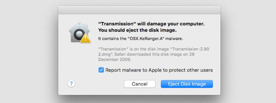 How to Remove Malware on a Mac