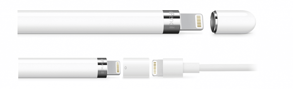 How To Use An Apple Pencil