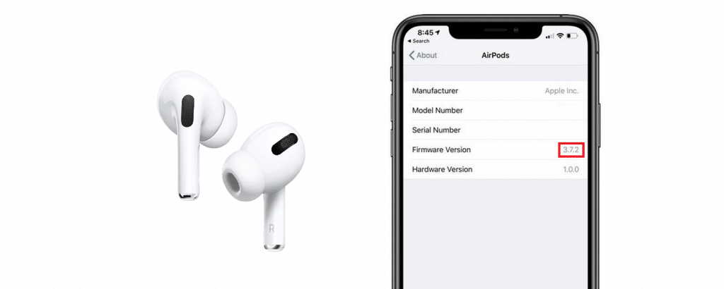 How To Update AirPods Firmware