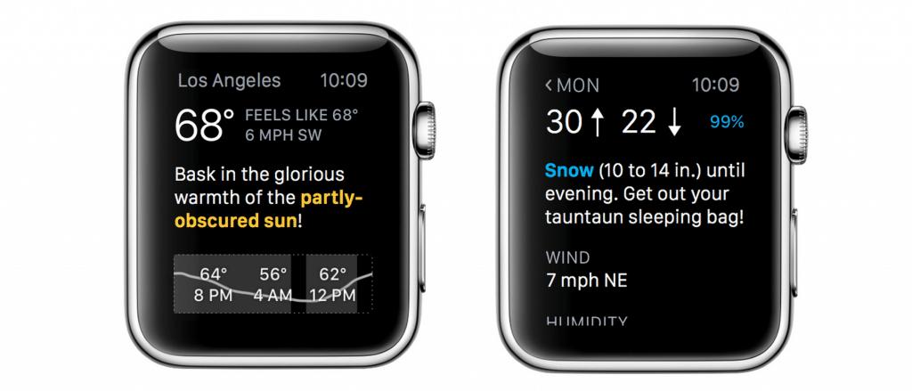 Best Free Apple Watch Apps